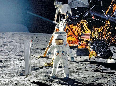 apollo 11 moon landing an interactive space exploration adventure - photo #8