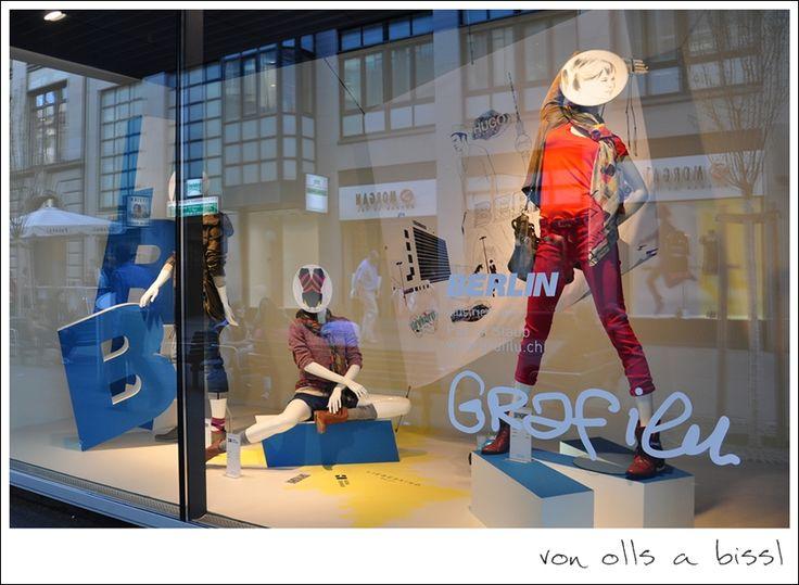 """""""Berlin"""", pinned by Ton van der Veer"""