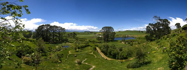 New Zealand For Hobbit Lovers