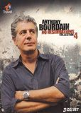 Anthony Bourdain: No Reservations - Collection 4 [3 Discs] [DVD]