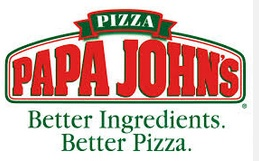 Buy One Get One Free On ANY Pizza @ Papa John's Various UK Postcodes http://www.myvouchercodes.co.uk/papa-johns