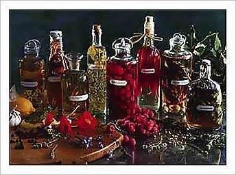 vinegars affect rising blood flow in the body, particularly in the liver, where large quantities of blood are stored in order to rise to the hears for circulation. For people with empty conditions, those who are cold, thin, and weak, the excessive use of vinegar can contribute to wrinkled skin, depletion of energy, and weakened muscle tone. For people with hot and full temperaments, vinegar can have an all-around cleansing and soothing effect.