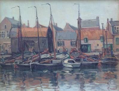 Schilderijen te koop, Galerie Wijdemeren Breukeleveen, Kunstschilder, Expositie, Klaas Zwaan