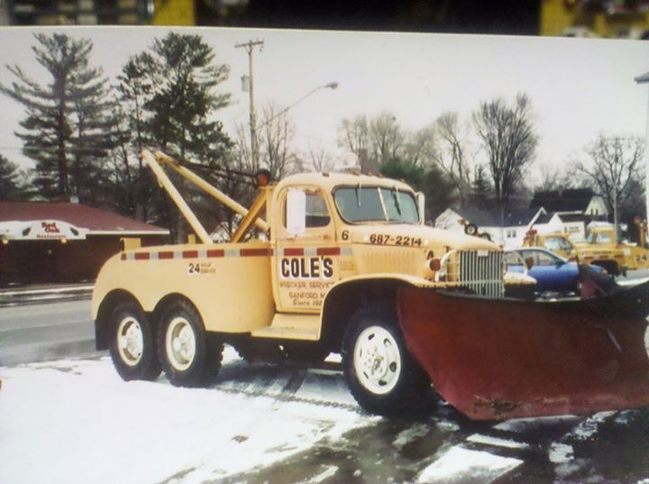 1942 GMC 6X6 build by Mr. Coler in 1946. | Oldies - Towing | Gmc trucks, Trucks, Car hauler trailer