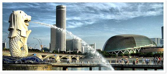 singapore-attractions