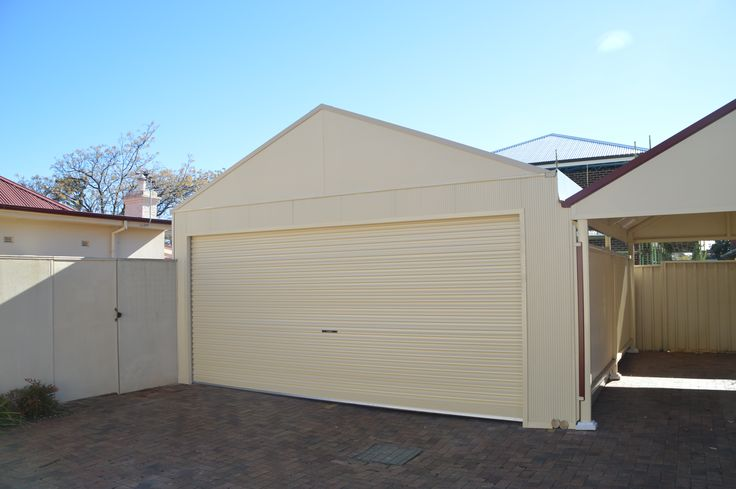 Two cars carport / Double Carport   Norwood, Adelaide SA