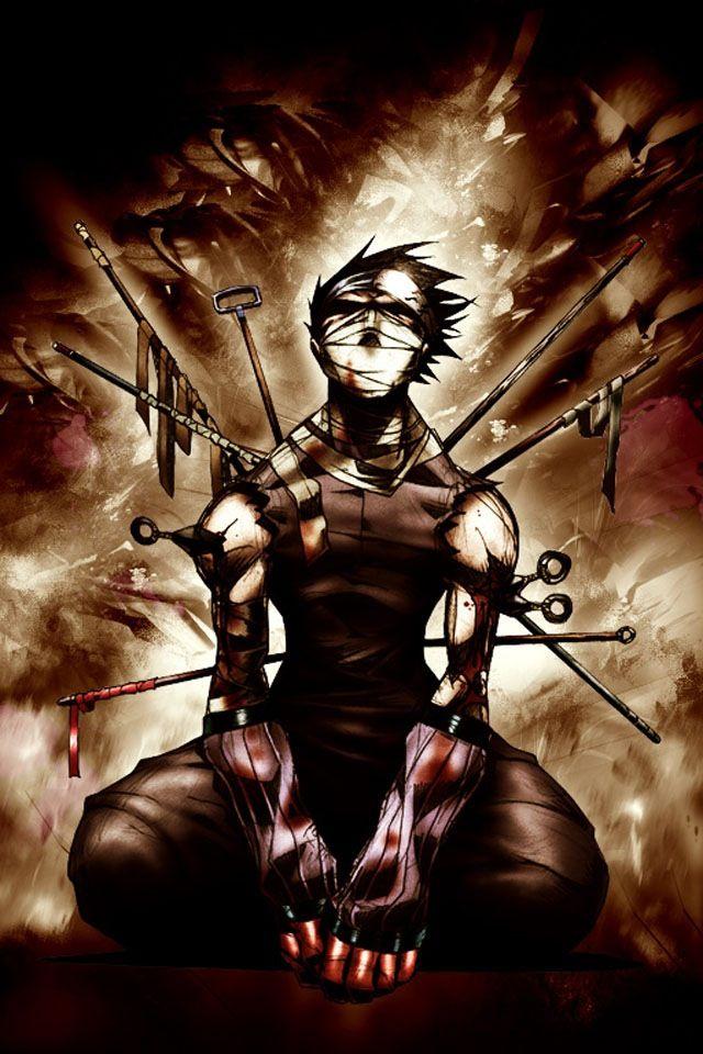 Momochi Zabuza Wallpaper naruto shippuden, Naruto