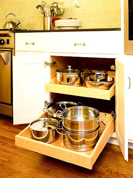 kitchen cabinet shelves pull out organizers best drawers ideas inexpensive cabinets shelving singapore