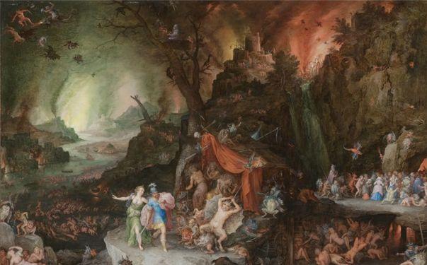 Aj slovanská mytológia môže zaujať. Spoznaj bohov a mýtické bytosti našich…