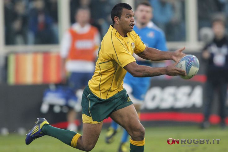 On Rugby Rugbymercato: lo Stade Francais sulle tracce di Kurtley Beale? » On Rugby