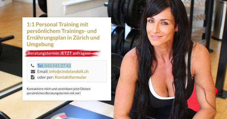 BITTE TEILEN! PLEASE SHARE!  Körperanalysen, massgeschneiderte Trainingspläne und kalorienoptimierte Ernährungspläne für Fettreduktion, Muskelaufbau, Fitness und Gesundheit…  Melde dich jetzt für deinen Dezembertermin bei mir im Centurion Club!  Ich freu mich sehr, dich zu begrüssen!  Herzlich,  Cindy    www.cindylandolt.ch www.cindytraining.com www.centurionclub.ch  #CindyLandolt #PersonalTrainer #PersonalTraining #Zürich #fit #fitness #abnehmen #gesundabnehmen #diät #Muskelaufbau