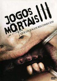 Jogos Mortais 3 - HD 720p Legendado