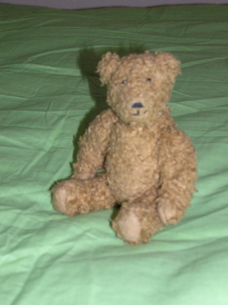 Teddy bear 1 - Barnus