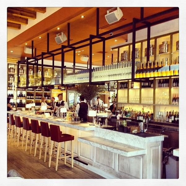 78 images about santa monica on pinterest fine dining for Cafe jardin newport beach
