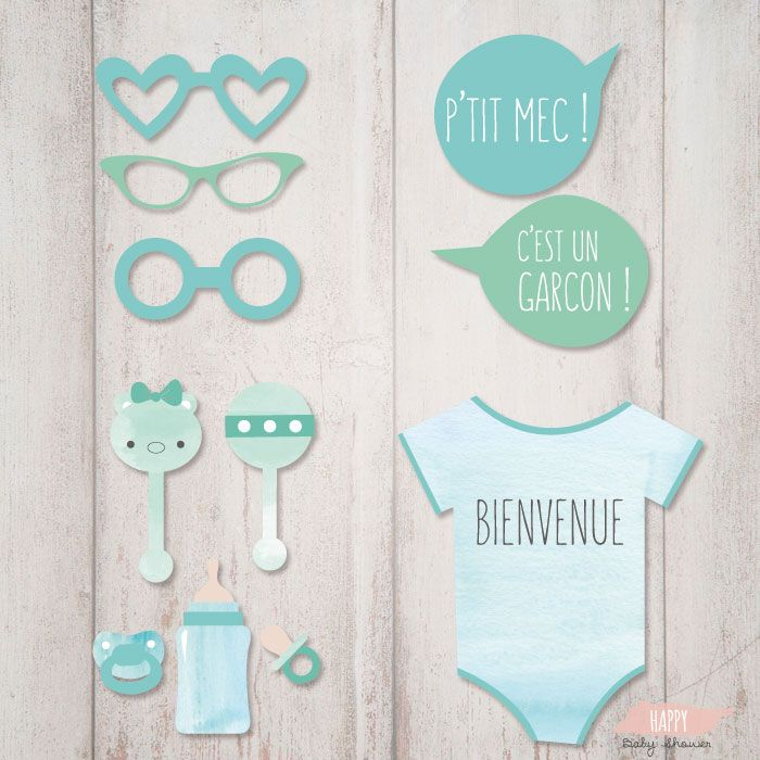 amusez vous prendre des photos avec nos accessoires photobooth sp cial gar on d co. Black Bedroom Furniture Sets. Home Design Ideas