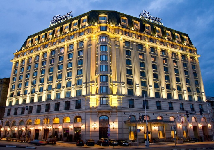 Fryday Afterwork is looking forward to see you all this Friday, September 28th at Fairmont Grand Hotel Kyiv