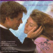 45cat - Henry Mancini And His Orchestra - The Thorn Birds Theme / Luke And Meggie - Warner Bros. - UK - W 9697