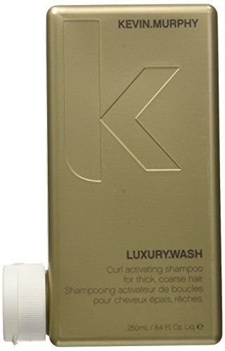 Shampoo by KevinMurphy LuxuryWash for Thick Coarse Hair 250ml by Kevin Murphy >>> You can get additional details at the image link.(This is an Amazon affiliate link and I receive a commission for the sales)