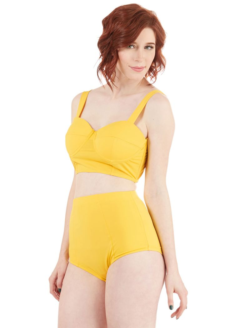 Swimsuits and Bathing Suits  Womens Swimwear  ModCloth