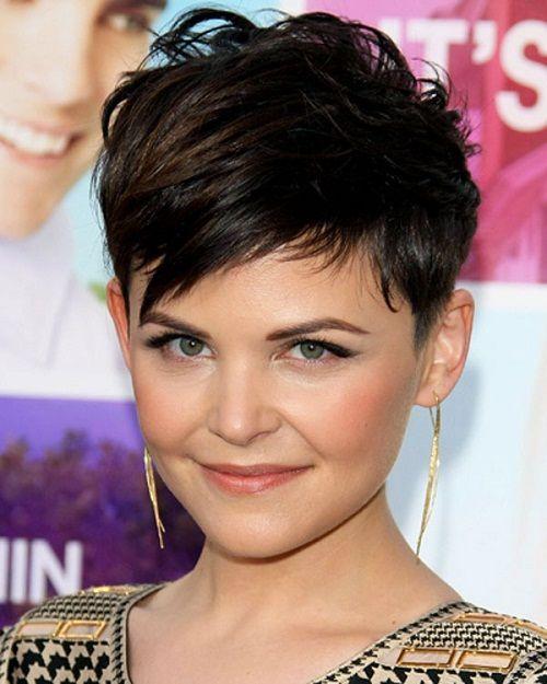 Short+Textured+Hairstyles+Women | Short Shag hairstyles pictures | Women Hairstyles Ideas