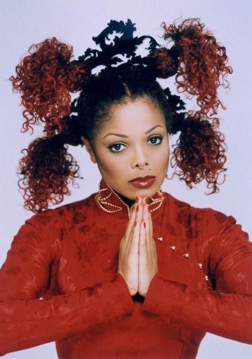 Janet Jackson, Velvet Rope Era