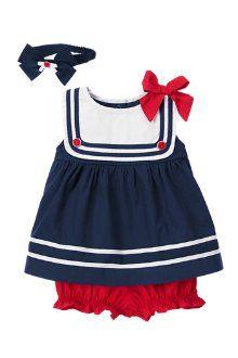 Sailor Baby #Gymboree #WattersCreek