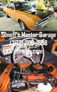 [FOR SALE] This 1970 Dodge Dart Swinger will turn some heads. $34,500!