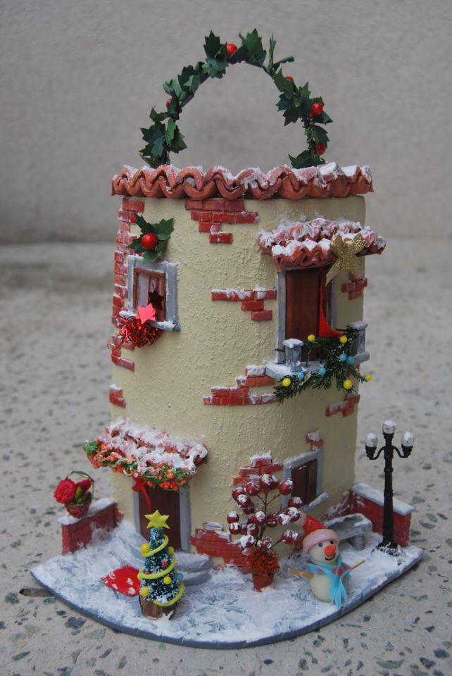 tegola Natale