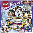 "LEGO Friends Snow Resort Ice Rink 41322 - LEGO - Toys""R""Us"