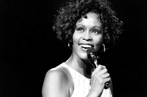 About Whitney Houston - Her Sayings, Her Friends, Her Story, Her Life