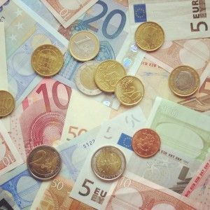 Money Tips for Traveling and Study Abroad. How much to bring, how to get more, and where to get it for less!