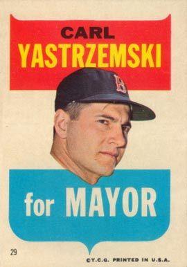 """This is a strange game."" - Carl Yastrzemski, 1967Sports Emporium, Strange Games,  Dust Jackets, Carl Yastrzemski, Al Sports, 1967 Thefairshak,  Dust Covers, Book Jackets,  Dust Wrappers"