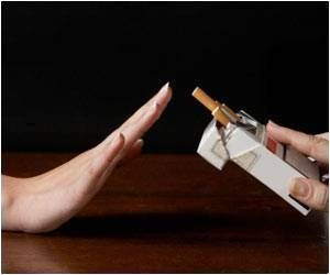 Study Says Smokers' Brains Biased Against Negative Images Related to Smoking