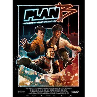 Film Gündemi: Plan B: Scheiss auf Plan A (2016) B Planı (2016)  #BPlanı  #Aksiyon #movies #film #Almanya #mafya #kungfu #vizyonagirecekfilmler