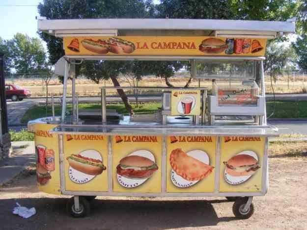 food truck en venta - Google Search