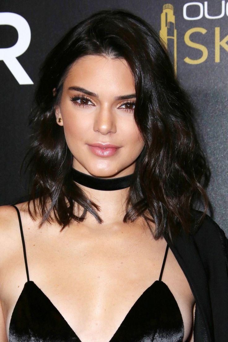 Best 25 Kendall Jenner Haircut Ideas On Pinterest Kendall Jenner Kendal Jenner Hair And