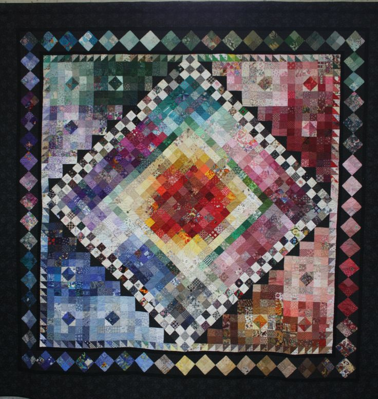 21 best images about charm quilts on pinterest quilt for Galaxy fabric canada