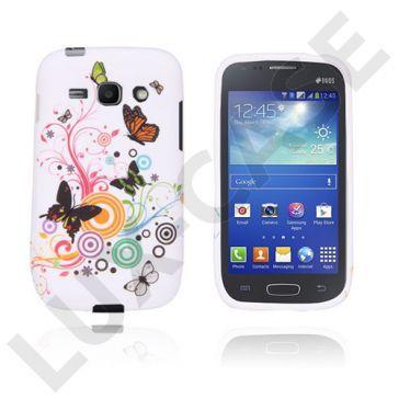 Symphony (Dansende Sommerfugl) Samsung Galaxy Ace 3 Deksel
