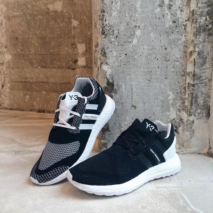 Chaussures De Sport Pour Les Hommes En Vente, Noeud Super, Noir, Suède, 2017, 40 44 Yohji Yamamoto