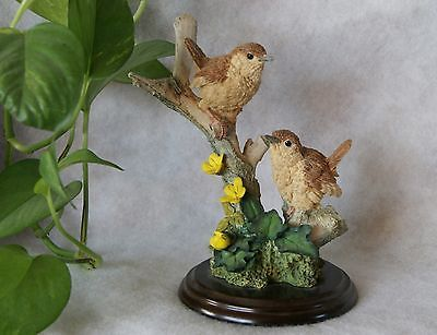The Stratford Collection WREN PAIR 11809 by Country Artists