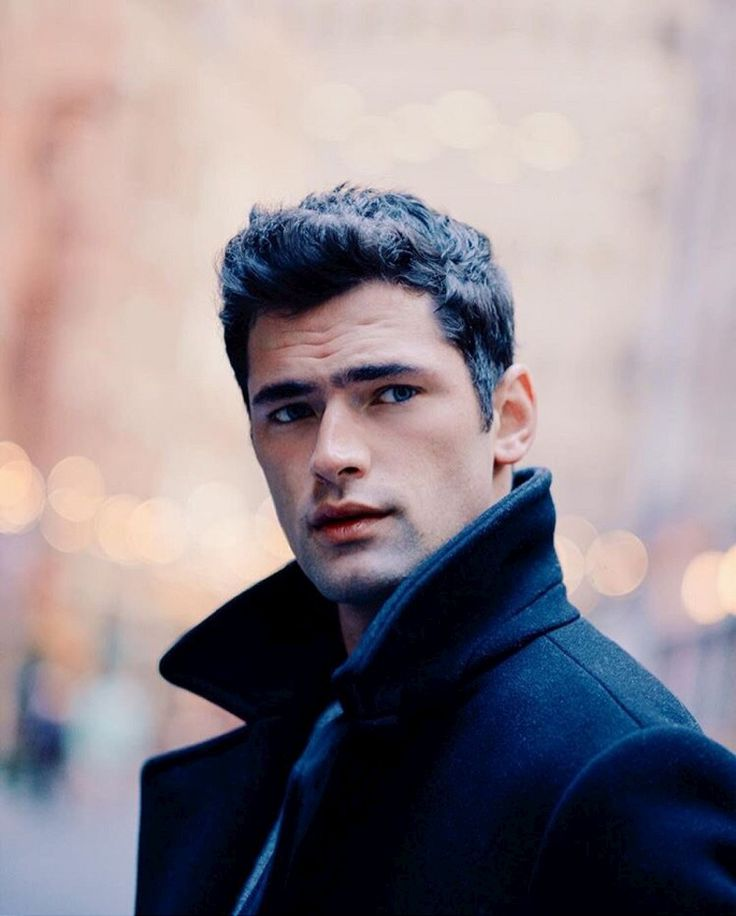 Portraits: Sean OPry by Kat Irlin