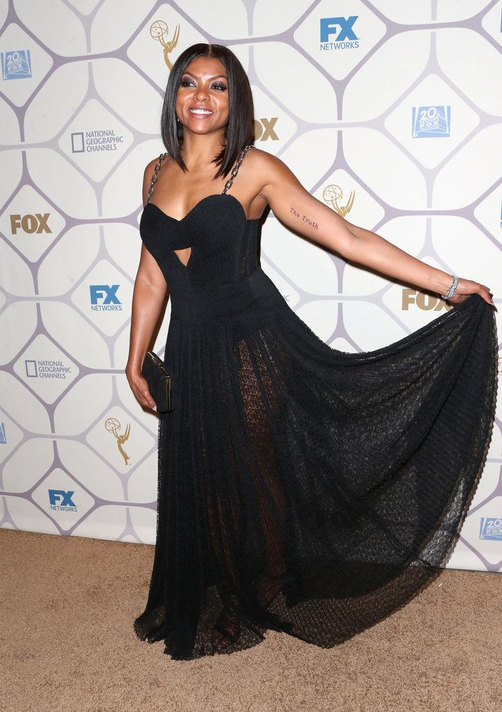 The Emmys Afterparties Mean Even More Glamour: The show wrapped, but the glamour just keeps coming.