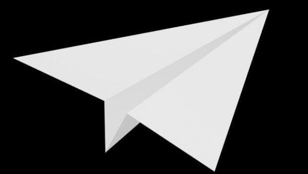 Come fare un aeroplanino di carta da record