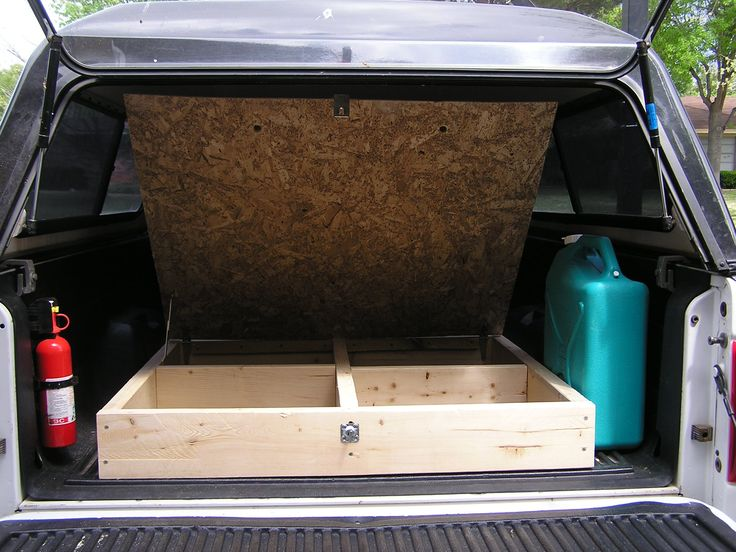 17 best ideas about truck bed organizer on pinterest truck bed storage decked truck bed and. Black Bedroom Furniture Sets. Home Design Ideas