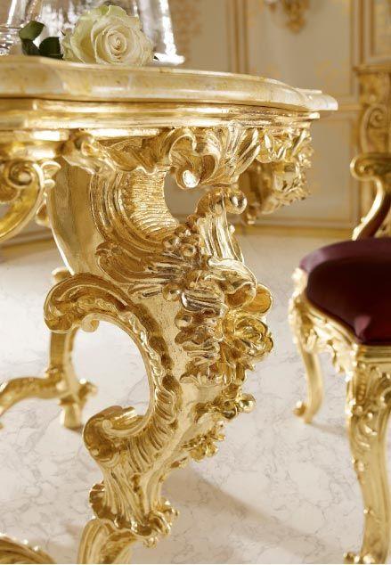 23 karat gold: have you never thought that a finishing can be so precious?  Oro puro 23 carati: hai mai pensato che una finitura potesse essere così preziosa?  http://bit.ly/oro-puro-23kt