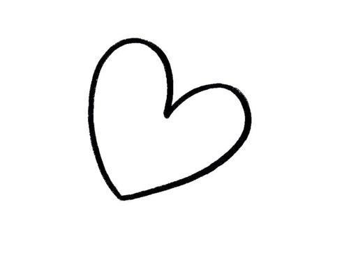 pretty lil heart