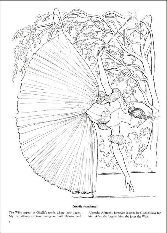 9 best Nutcracker Ballet Coloring Pages images on
