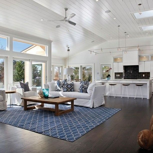 """204 Likes, 16 Comments - Hamptons Style (@hamptonsstyle) on Instagram: """"This one's for sale in Amagansett, The Hamptons 27 Pine Way with Corcoran Group if anyone's…"""""""