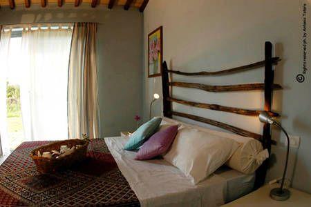 Dai un'occhiata a questo fantastico annuncio su Airbnb: AGRITURISMO BIO PODERE ARGO Sorano a Sorano