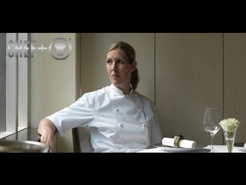 ▶ Three-Michelin star Restaurant Gordon Ramsay the quest for perfection with Clare Smyth MBE - YouTube